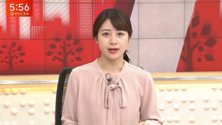 2019年10月22日林美沙希の画像07枚目