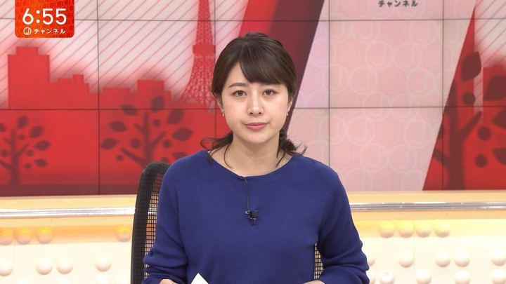 2019年10月28日林美沙希の画像11枚目