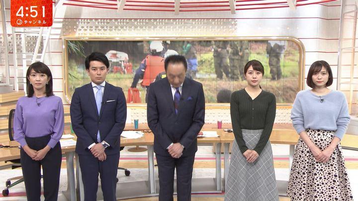 2019年10月29日林美沙希の画像01枚目