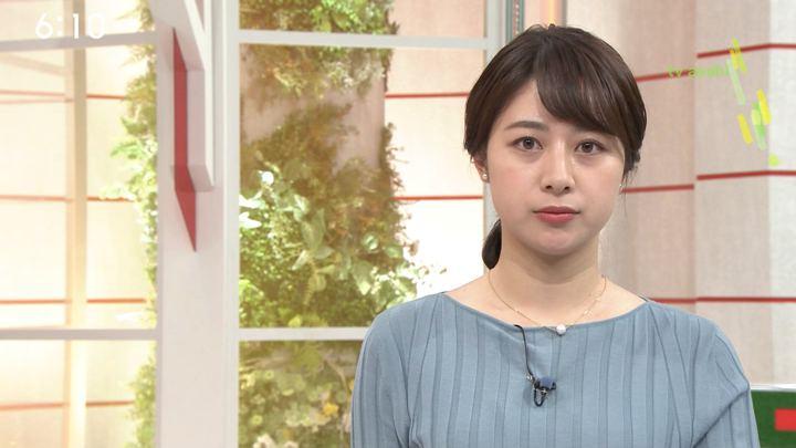 2019年11月11日林美沙希の画像15枚目