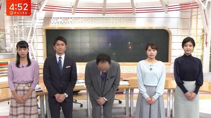 2019年11月14日林美沙希の画像01枚目