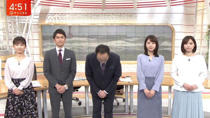 2019年11月19日林美沙希の画像01枚目