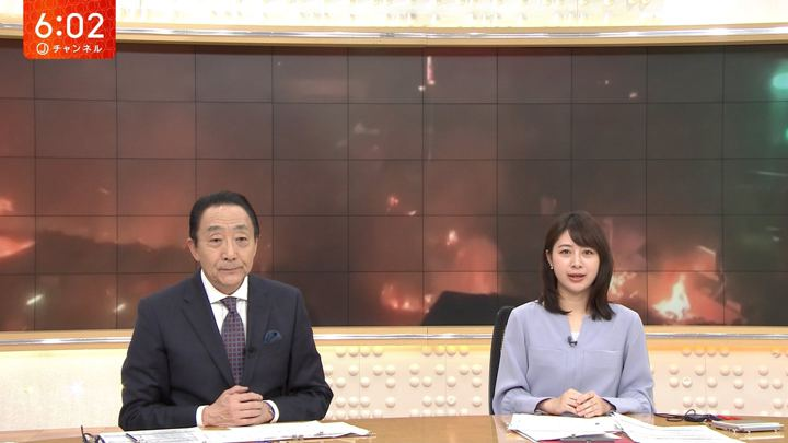 2019年11月19日林美沙希の画像08枚目