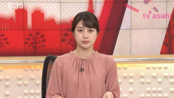 2019年11月20日林美沙希の画像03枚目