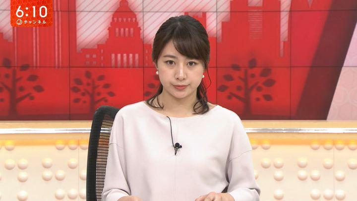 2019年11月22日林美沙希の画像10枚目