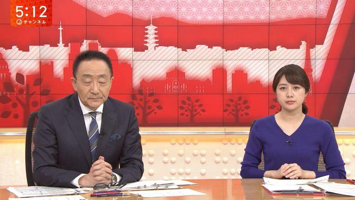 2019年11月25日林美沙希の画像02枚目