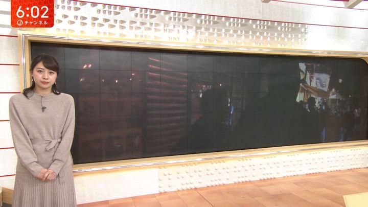2019年11月26日林美沙希の画像12枚目