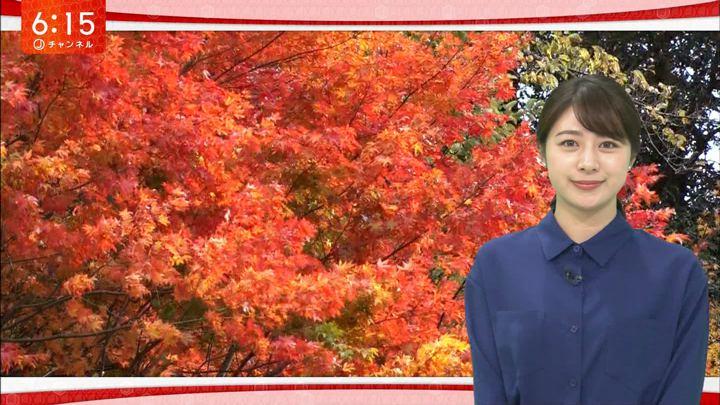 2019年11月28日林美沙希の画像15枚目
