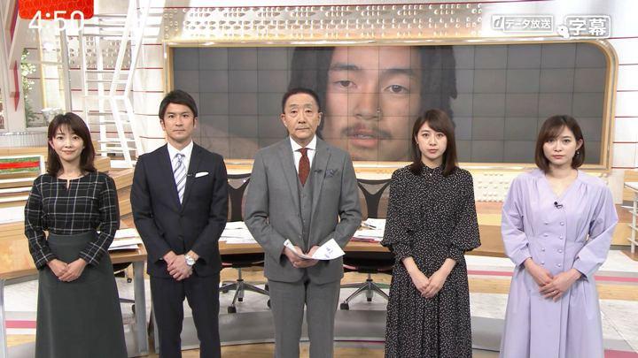 2019年12月03日林美沙希の画像01枚目