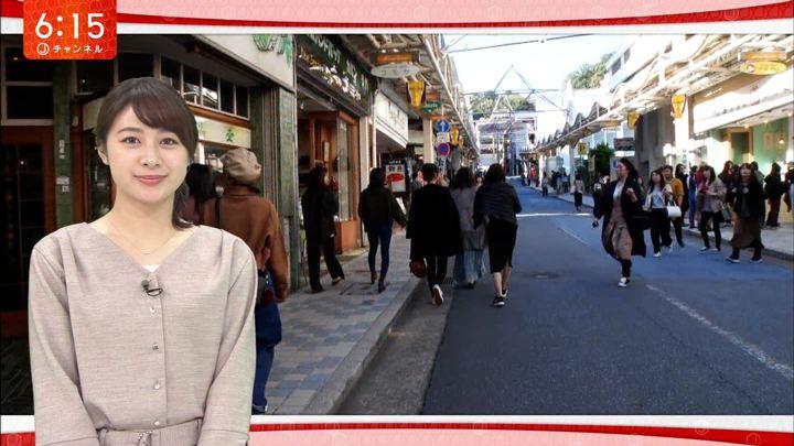 2019年12月05日林美沙希の画像12枚目