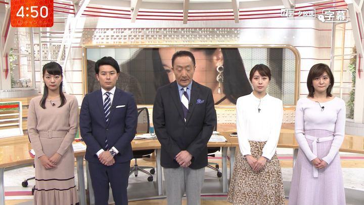 2019年12月06日林美沙希の画像01枚目