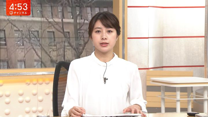2019年12月06日林美沙希の画像02枚目