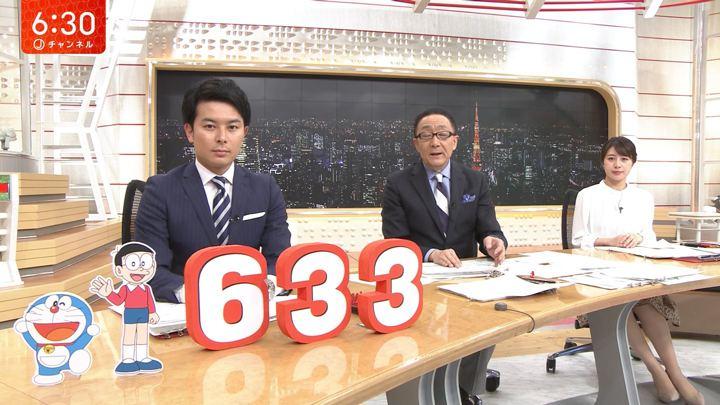 2019年12月06日林美沙希の画像15枚目