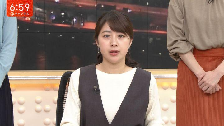 2019年12月09日林美沙希の画像11枚目