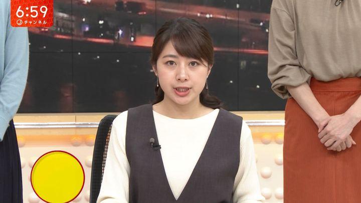 2019年12月09日林美沙希の画像12枚目