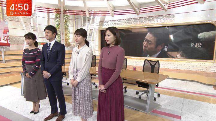 2019年12月10日林美沙希の画像02枚目