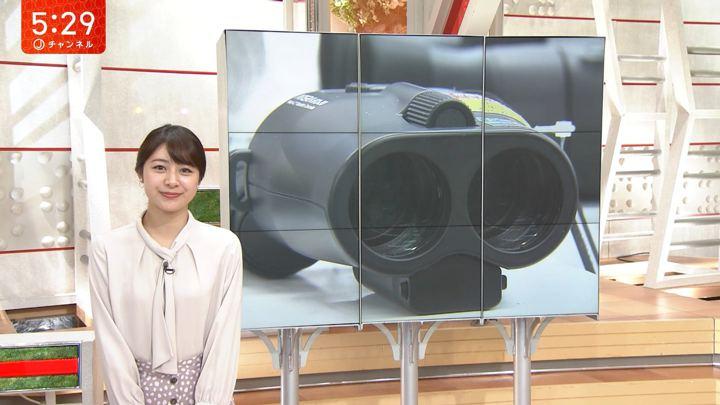 2019年12月10日林美沙希の画像10枚目