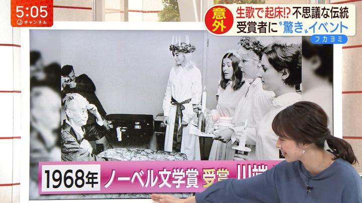 2019年12月11日林美沙希の画像05枚目