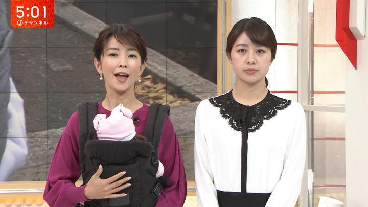2019年12月13日林美沙希の画像02枚目