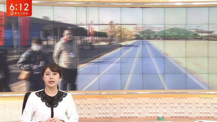 2019年12月13日林美沙希の画像12枚目
