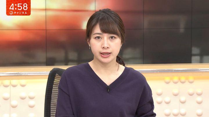 2019年12月16日林美沙希の画像03枚目