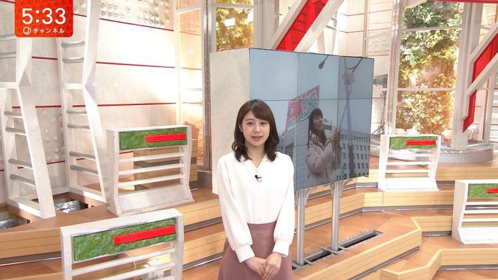 2019年12月17日林美沙希の画像09枚目