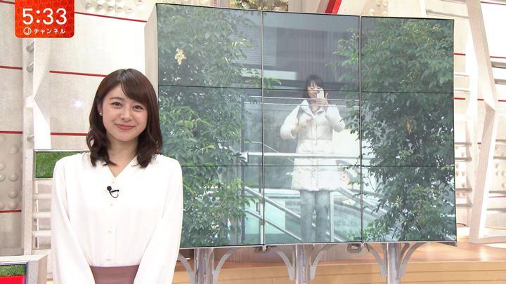 2019年12月17日林美沙希の画像10枚目