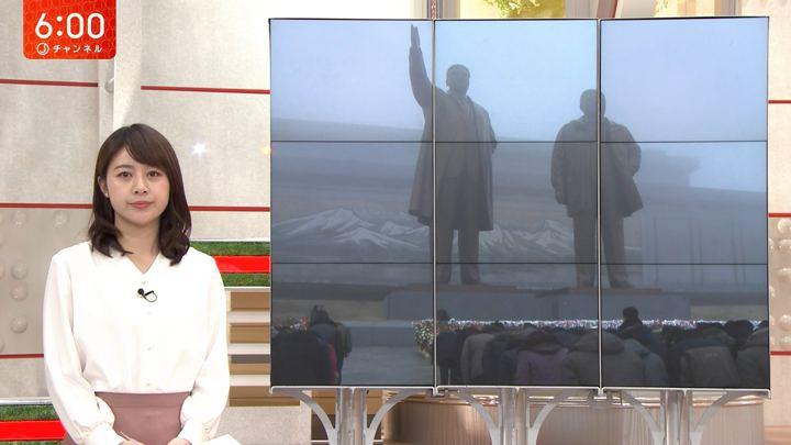 2019年12月17日林美沙希の画像12枚目