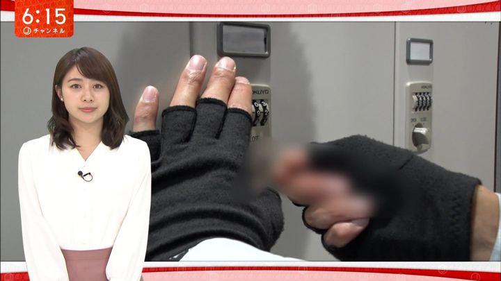 2019年12月17日林美沙希の画像15枚目