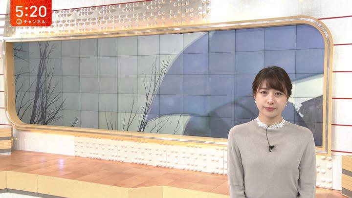 2019年12月18日林美沙希の画像06枚目