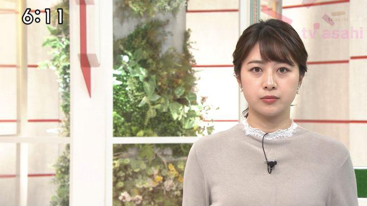 2019年12月18日林美沙希の画像12枚目