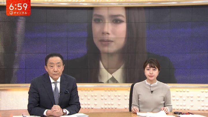 2019年12月18日林美沙希の画像16枚目