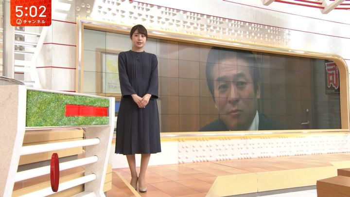2019年12月19日林美沙希の画像02枚目