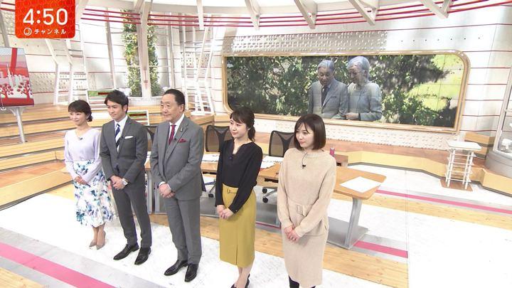 2019年12月24日林美沙希の画像02枚目