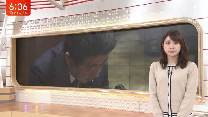 2020年03月02日林美沙希の画像10枚目
