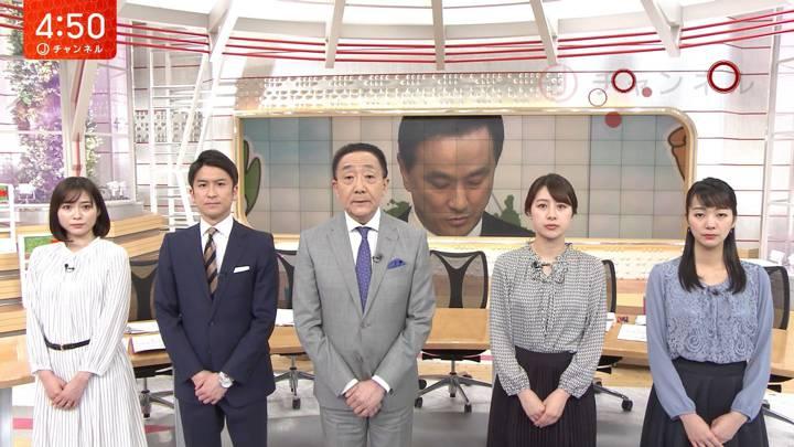 2020年03月04日林美沙希の画像01枚目