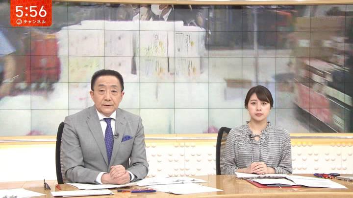 2020年03月04日林美沙希の画像11枚目