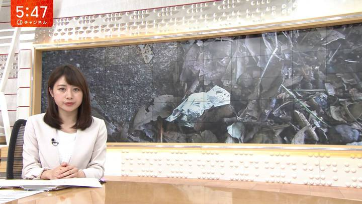 2020年03月11日林美沙希の画像10枚目