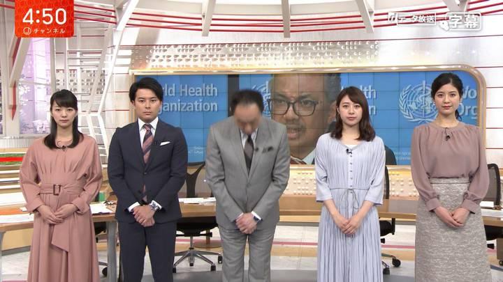 2020年03月12日林美沙希の画像01枚目