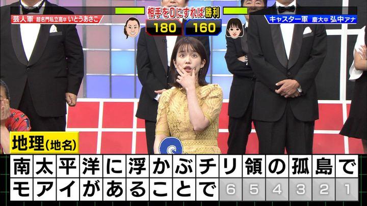 2019年12月09日弘中綾香の画像16枚目