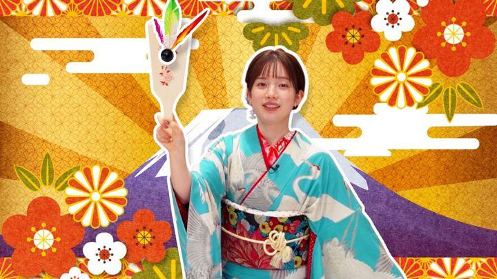 2020年01月01日弘中綾香の画像25枚目