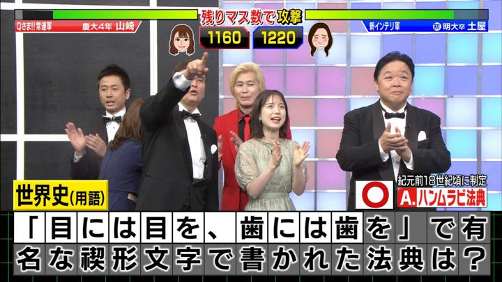 2020年02月03日弘中綾香の画像08枚目