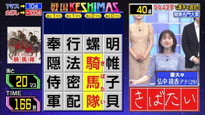 2020年02月17日弘中綾香の画像16枚目