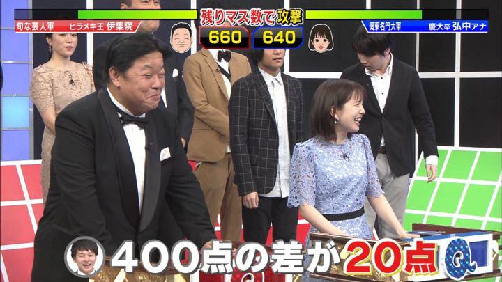 2020年02月17日弘中綾香の画像20枚目