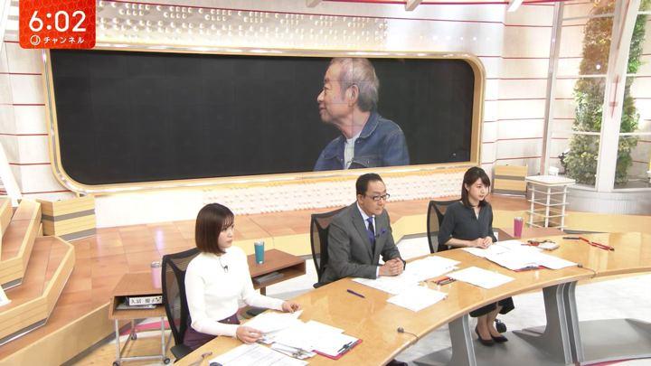 2019年10月11日久冨慶子の画像10枚目