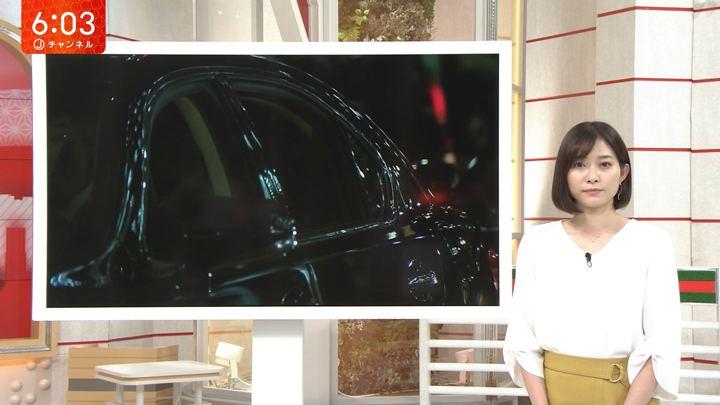 2019年10月23日久冨慶子の画像11枚目
