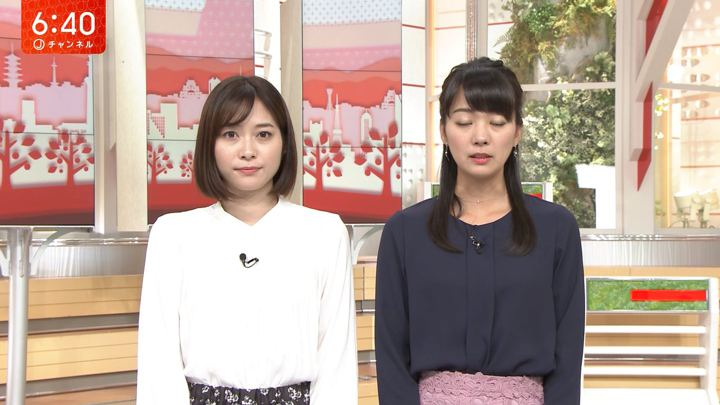 2019年11月05日久冨慶子の画像20枚目