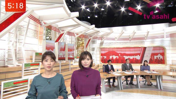2019年11月12日久冨慶子の画像02枚目