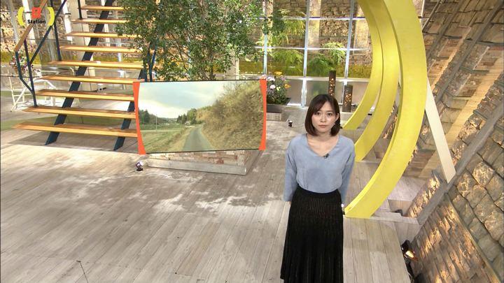 2019年12月01日久冨慶子の画像01枚目