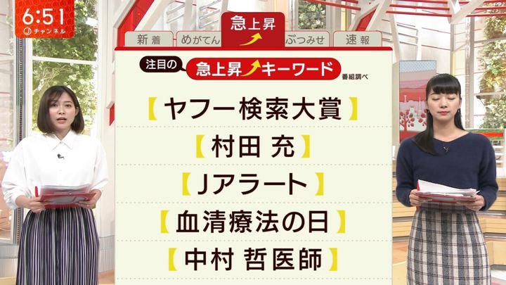 2019年12月04日久冨慶子の画像04枚目